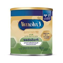Enfamil ProSobee Soy-Based Infant Formula - Lactose Free for