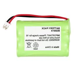 Baby Monitor Rechargeable Battery for Graco A3940 2791 2795