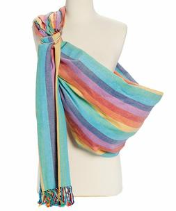 Ring Sling Baby Carrier for Infants and Toddlers