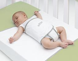 safe sleep swaddle blanket