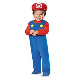 Super Mario Bros® Mario Costume