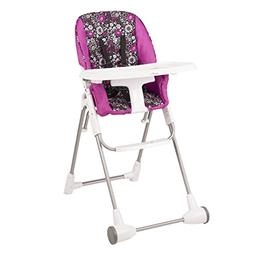 Evenflo Symmetry High Chair, Daphne