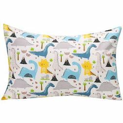 Kids Toddler Pillowcases UOMNY 2 Pack 100% Cotton Pillowslip