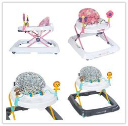 Baby Trend, Trend Walker, Extra Wide Base For Superior Stabi