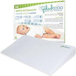 Universal Sleep Positioners Crib Wedge and Sleep Positioner