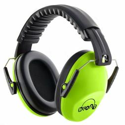 US Baby Safety Ear Muffs Noise Cancelling Headphones For Kid