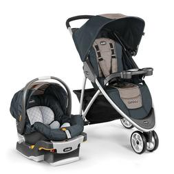 Chicco Viaro Travel System, Nordic 52838030