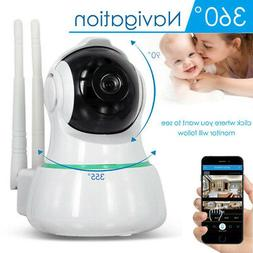 Video Baby Monitor Camera Suitable For iPhone & Android. Wif