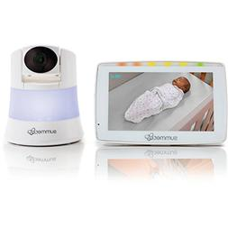 Summer Infant In View 2.0 Video Baby Monitor 29650 Brand New