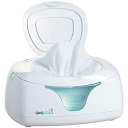 Wipe Warmer And Baby Wet Wipes Dispenser | Holder | Case Wit